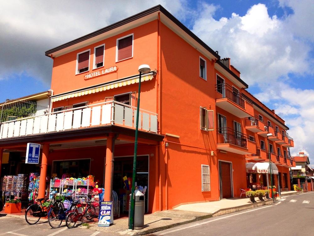 Hotel Laura, Treporti Cavallino